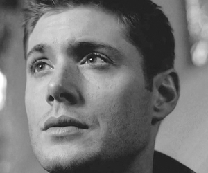 dean winchester, hopeless, and Jensen Ackles image