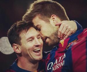 10, 3, and Barca image