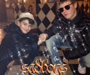 sad boys, yung lean, and unknown memory image