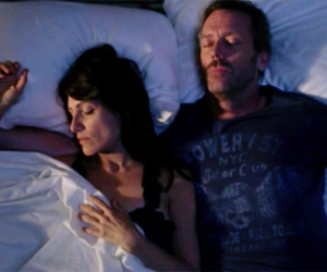 dr house, love, and cuddy image