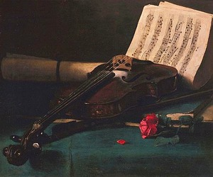 music, notes, and pages image