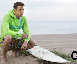 sportif, beau goss, and chad le clos image