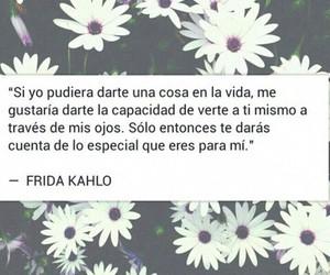 frida kahlo and frases image