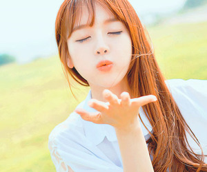 ulzzang, korean, and kim shin yeong image