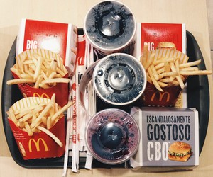 food, hipster, and grunge image