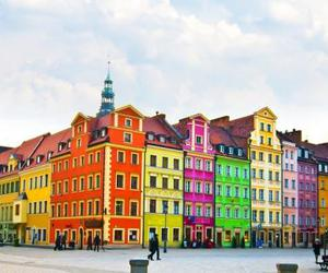 awesome, beautiful, and wroclaw image