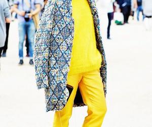 fashionweek, fashion, and outfit image