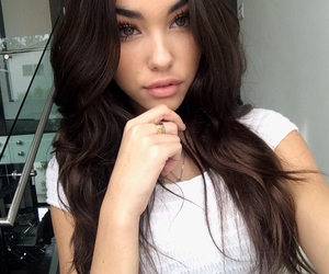 madison beer and madisonbeer image