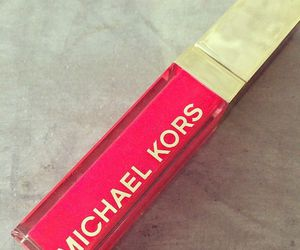 Michael Kors, beauty, and makeup image