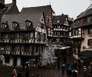beautiful, loveit, and colmar image