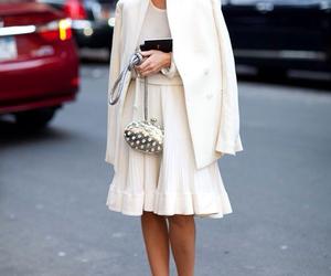 fashion, miroslava duma, and style image