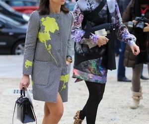 fashion and miroslava duma image
