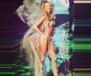 angel, fashion, and model image