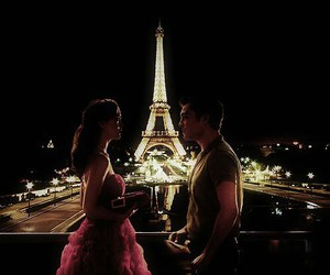lovers and paris image