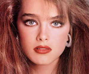 80s, beautiful, and beauty image