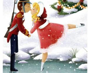 christmas and nutcracker image