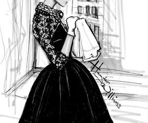 Breakfast at Tiffanys, holly golightly, and hayden williams image