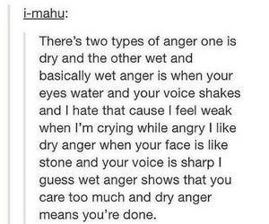 feelings, anger, and life image