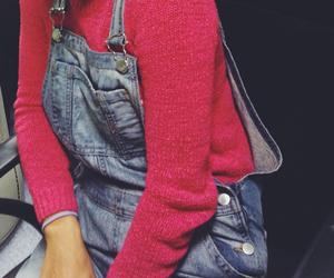 fashion, fresh, and pink image