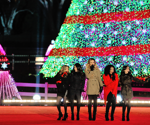 tree, 5h, and ally brooke image
