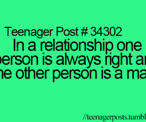 lol and teenager post image