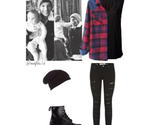 family, louis, and Polyvore image