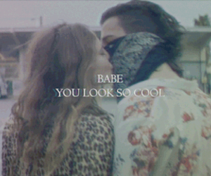 music video, robbers, and matty healy image