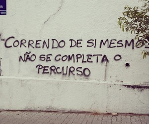 graffiti and quote image