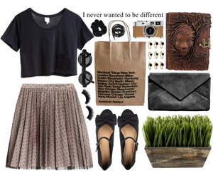 christmas, fashion, and outfit image
