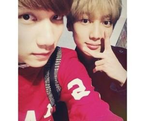 boyfriend, kpop, and hyuk image