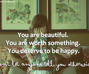 beautiful, quote, and happy image