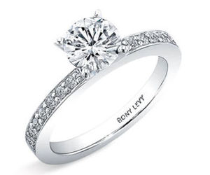 diamonds, engagement, and ring image