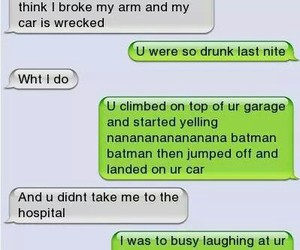 funny, drunk, and lol image