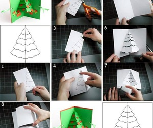 card, diy, and ideas image