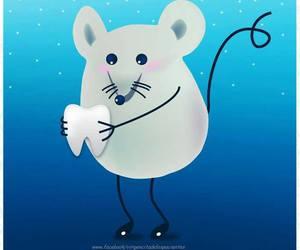 raton de los dientes image