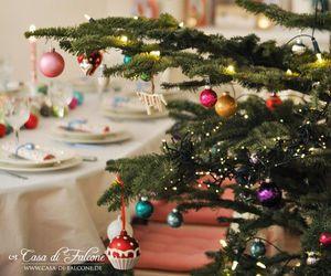 christmas and christmas decorations image