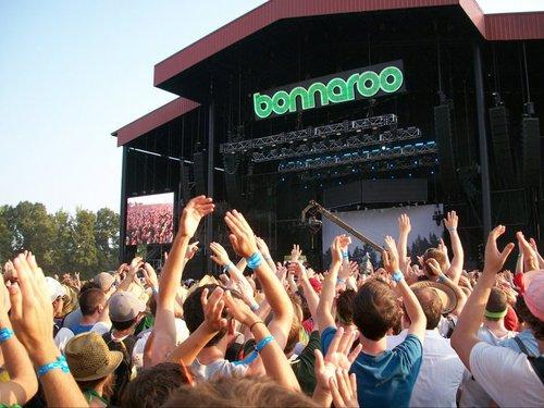 Top 10: საზაფხულო მუსიკალური ფესტივალი