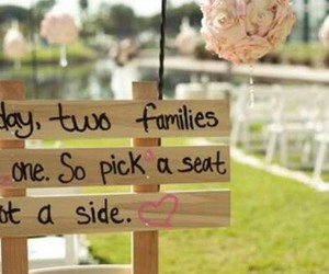 quote, wedding, and cute image