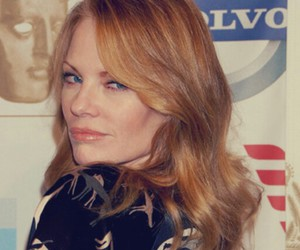 beautiful and marg helgenberger image