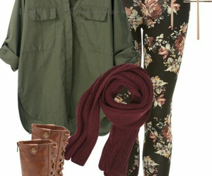 outfit, clothes, and girly image