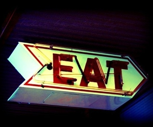 food, magra, and sign image