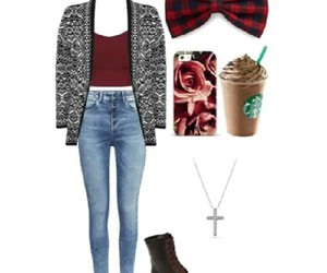 i want, outfit, and cute outfit image