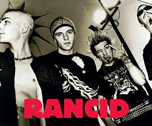 punk, rancid, and time bomb image