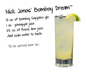 cocktail, drink, and recipe image