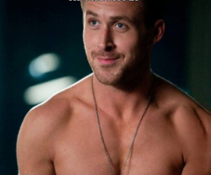 cuddle, finals, and ryan gosling image