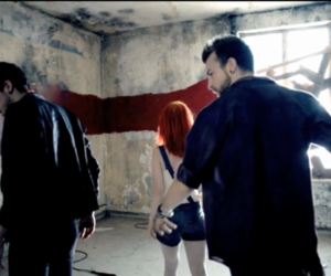 monster and paramore image