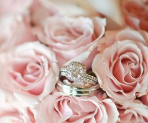 ring and roses image