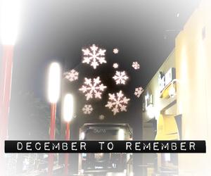 december, fun, and remember image