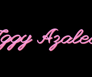 header, pink, and iggy azalea image
