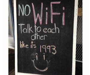 wifi, 1993, and funny image